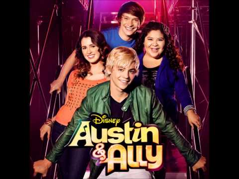 Austin & Ally - Steal Your Heart Clip