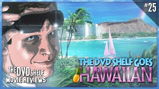 The Dvd Shelf Goes Hawaiian: The Dvd Shelf Movie Reviews
