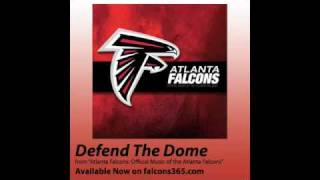 Watch Atlanta Falcons Defend The Dome video
