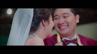 Piyanut & Tossapon Wedding Party 25-8-19