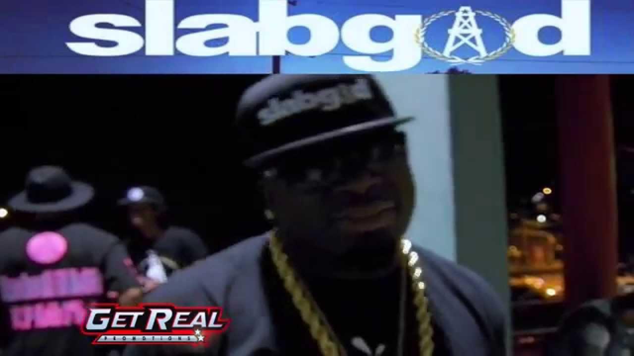 Paul Wall Slab : Paul wall slab god mixtape mixer youtube