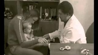 Раннее развитие детей - детский невролог: за и против?(отрывок передачи ТВЦ