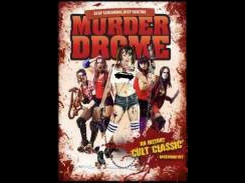 Watch MurderDrome   Watch Movies Online Free