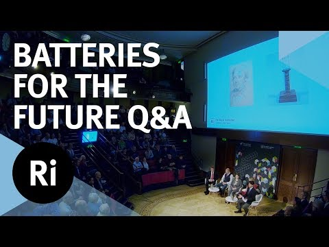 Q&A: How Batteries Will Change Our World
