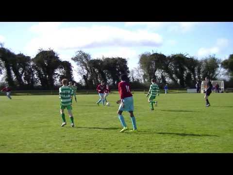 Age 14 Premier Trim Celtic 0 vs Parkvilla 3
