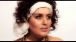 Elza Seyidcahan - Hesret Negmesi (Official Klip)