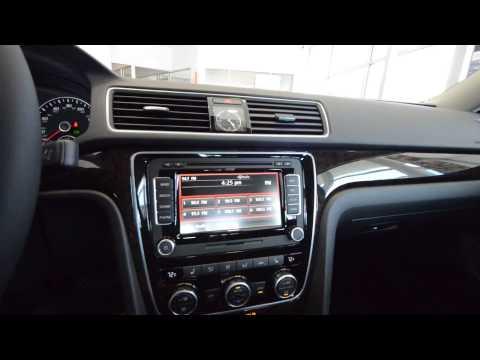 2014 Volkswagen Passat V6 SEL Premium BRAND NEW LOADED at Trend Motors VW in Rockaway, NJ