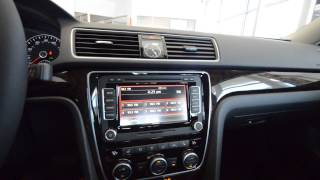 2014 Volkswagen Passat V6 SEL Premium BRAND NEW LOADED at Trend Motors VW in Rockaway, NJ