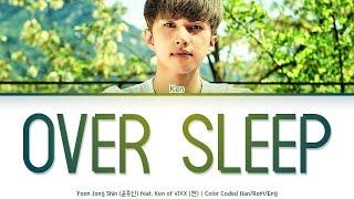 Yoon Jong Shin (윤종신) feat. Ken (켄 Of 빅스) - Over Sleep (늦잠) L…