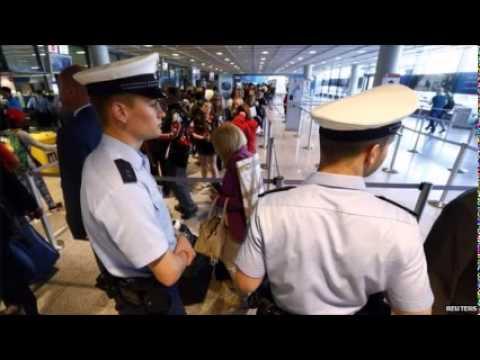 FBI warns on airline hacking threat following tweet