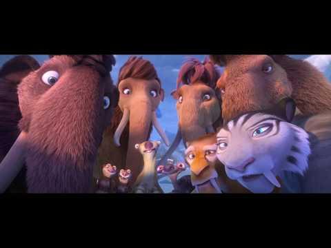 Ice Age Collision Course Movie Clip