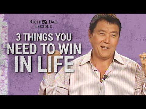 How to Make Money Without Working - Robert Kiyosaki