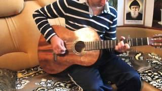 Медитативная музыка для гитары