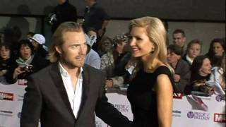 Ronan Keating has confirmed he has split from his wife Yvonne after...