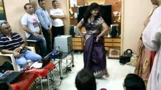 Dance by Shiipa-Humko aajkal hai intezaar