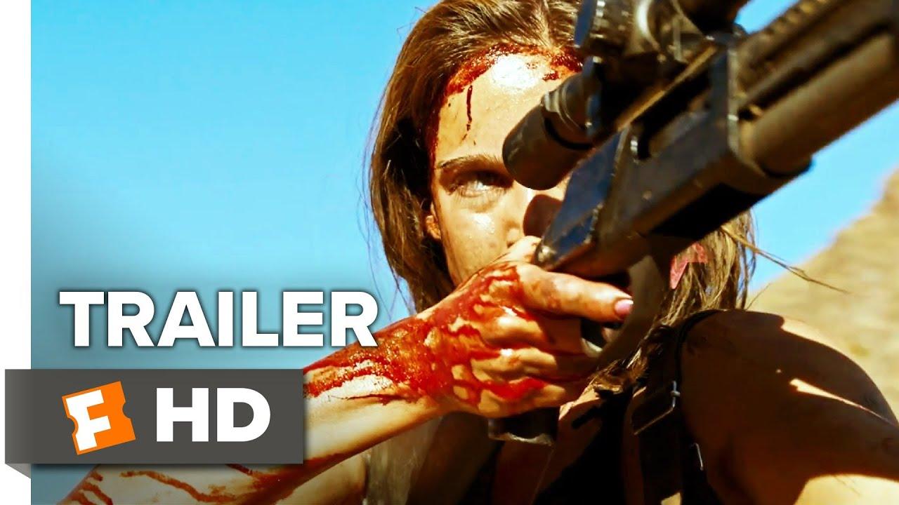 Download Revenge Trailer #2 (2018)   Movieclips Indie