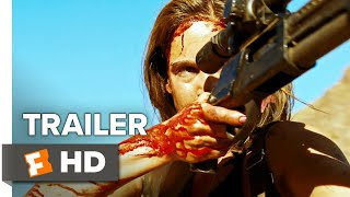 Revenge Trailer #2 (2018) | Movieclips Indie