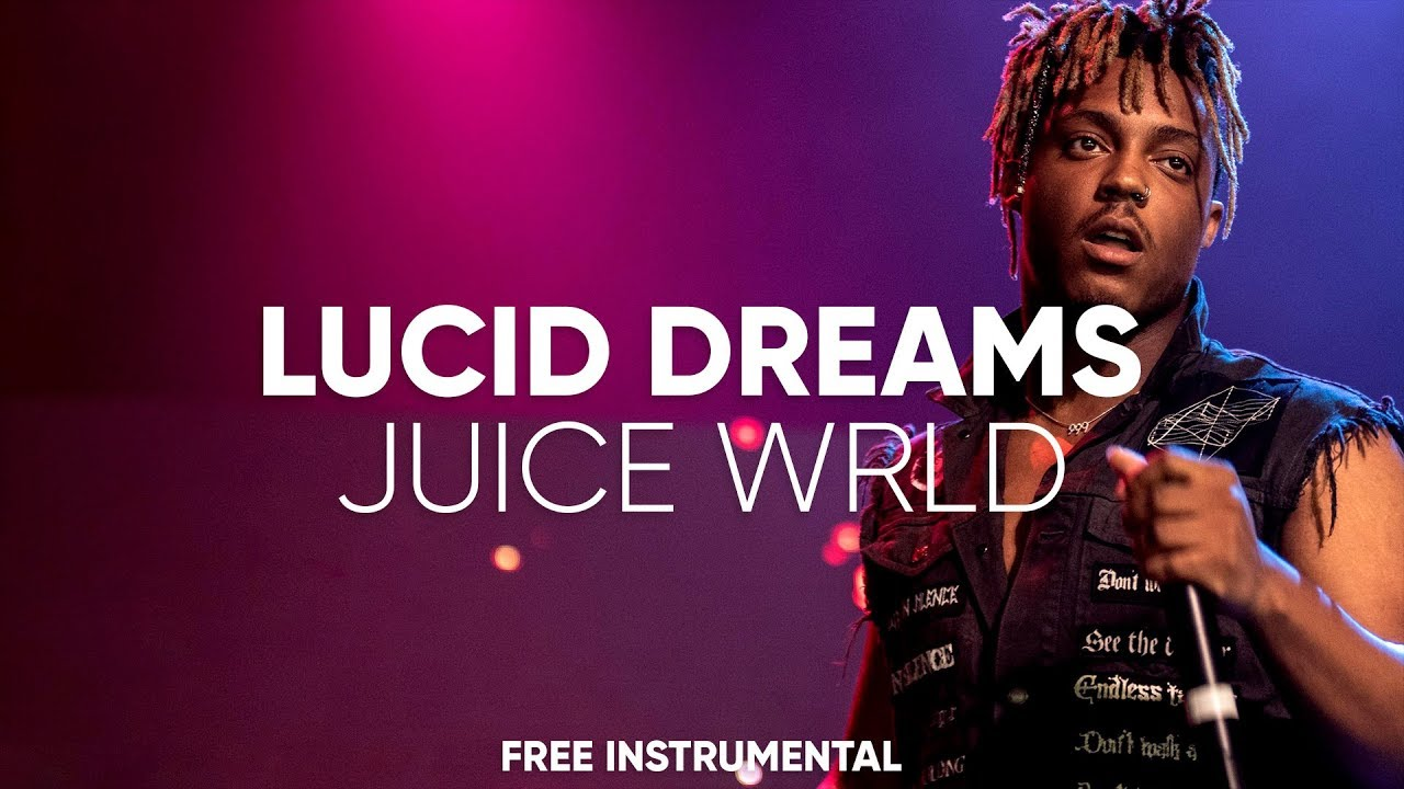 Juice WRLD – Lucid Dreams (Instrumental) + FREE Download Link