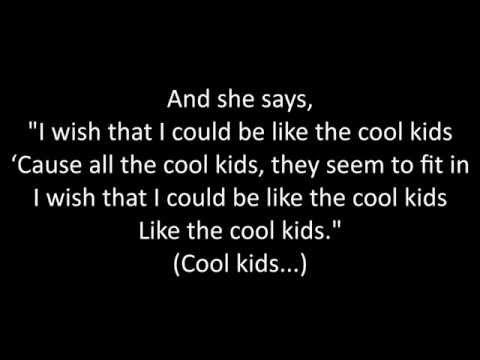 Timeflies - Cool Kids Lyrics
