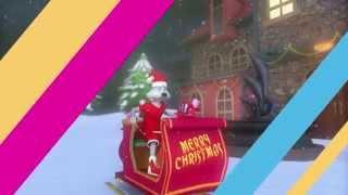 9XM Wishes you A Merry Christmas!! | Bheegi Billi