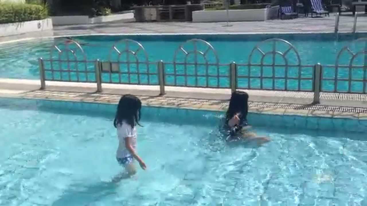 Hotel istana swimming pool kuala lumpur hridita and - Piccolo hotel kuala lumpur swimming pool ...