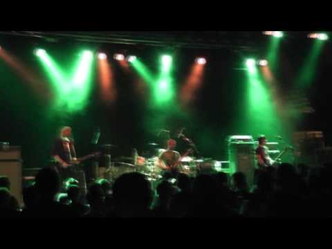 The Driftwood Sign - Even You live Copenhagen opening for Tremonti 2013-02-02