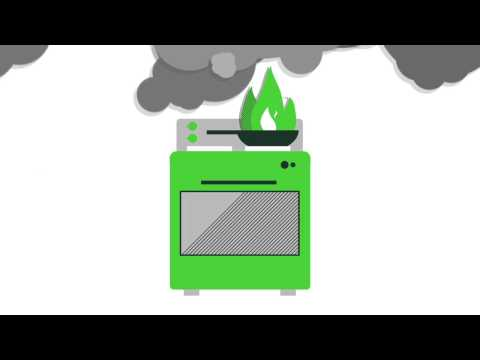 Fire Damage and Home Insurance Coverage - TD Insurance