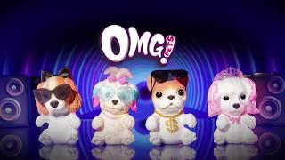 Little Live Pets | OMG Pets Have Talent | TVC 30