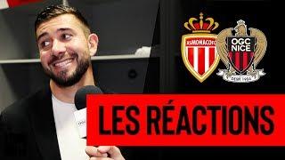 Nice 2-0 Monaco : les réactions