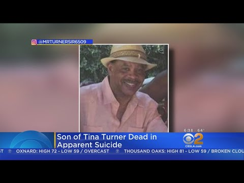 Big 95 Morning Show - Tina Turner opens up about son's suicide with the BBC