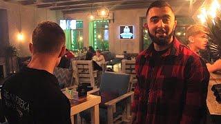 видео кальянные в Москве