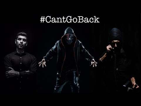 Cant Go Back (LYRICS VIDEO) - Humble The Poet ft. Yucifer & Sickick