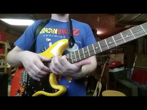 SX Gypsy Rock N' Rose Guitar review by Steven Shockley