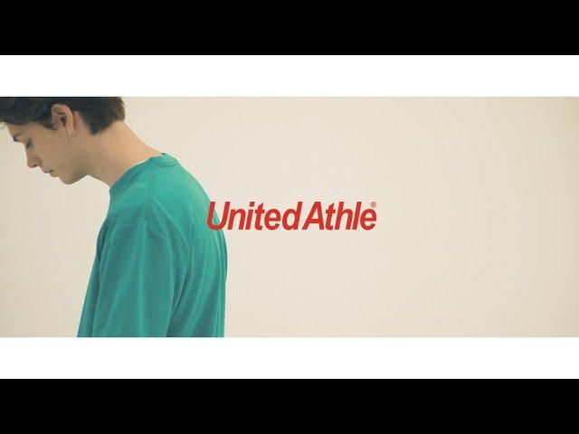 United Athle|Spring&Summer 2020 Season Look