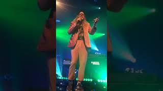 Allen Stone - The Weekend/Upside (Live at The Regency Ballroom, SF) 10-13-2018