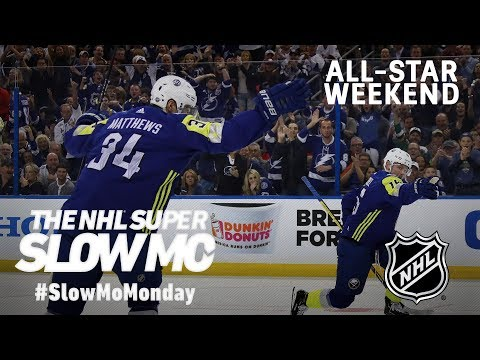 Super Slow Mo: All-Star Weekend
