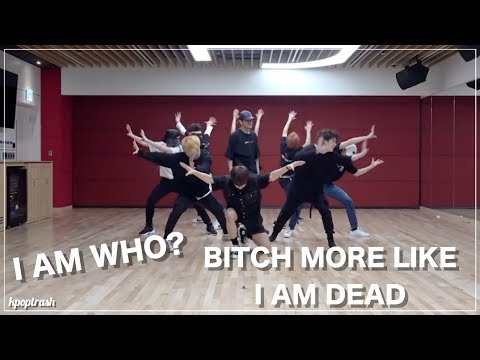 STRAY KIDS' MY PACE DP - What You Didn't Notice/Fangirl/Fanboy Ver.