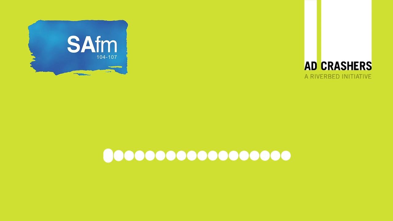 Listen: Ad Crashers on SA FM