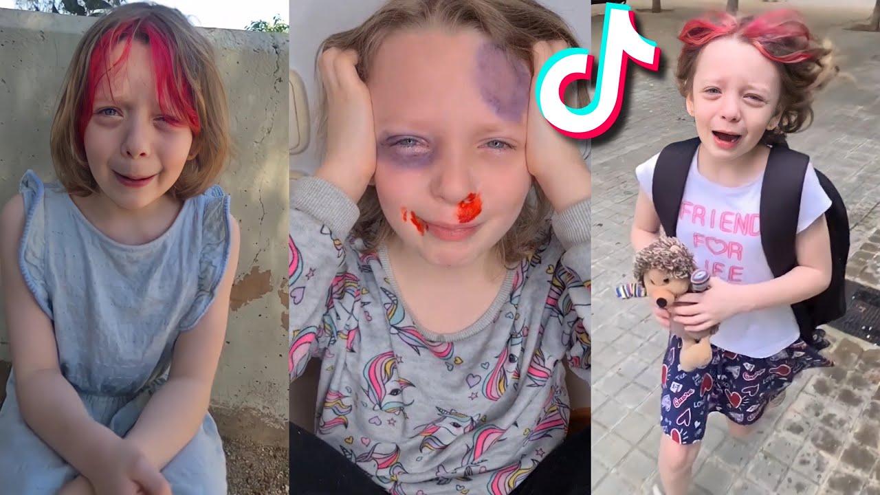 Ozkar Reality Based Heart Touching TikTok Videos 2021| Love Children TikTok Compilation #2