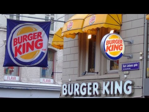 Restaurant Brands Tops Estimates on Burger King Product Launches