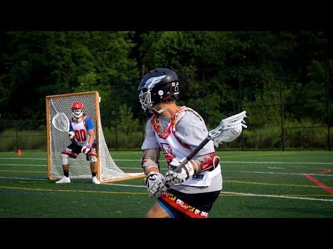 Highlights: MD Lacrosse Showcase All Stars