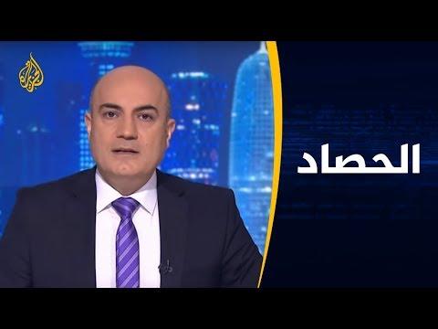 الحصاد- سوريا.. أهداف الغارات الإسرائيلية  - نشر قبل 6 ساعة