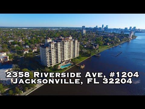 2358 Riverside Ave, Penthouse Suite 1204, Jacksonville, FL--Allison Steilberg