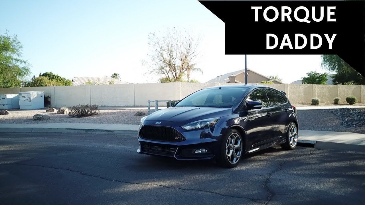 7 Focus St Upgrades You Need