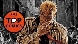 7 cosas que debes saber de Constantine