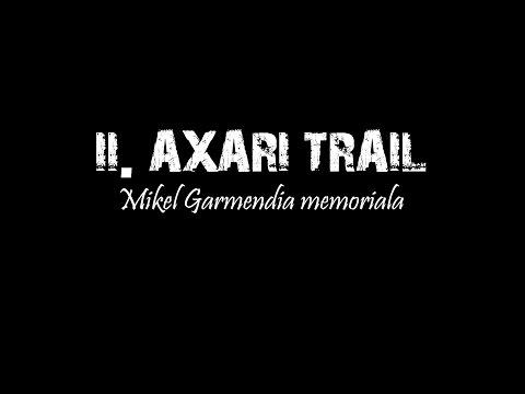 II.  Axari Trail - Mikel Garmendia memoriala (Josu Urrestarazu) streaming vf