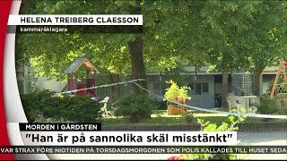 """""""Utredningen kommer att ta många månader"""" - Nyheterna (TV4)"""