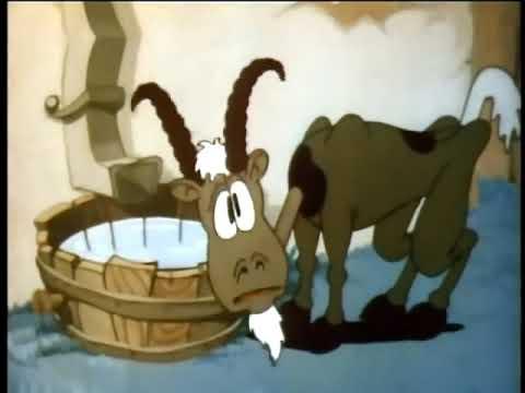 ComiColor Cartoons - Tom Thumb - 1936 (HD)