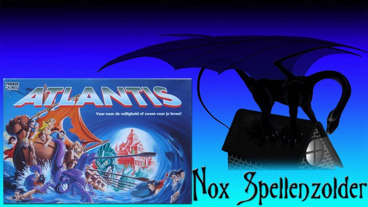 Betere Atlantis (NL) - YouTube HE-84