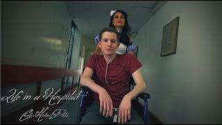 Life in a Hospital - Charles Michael Duke